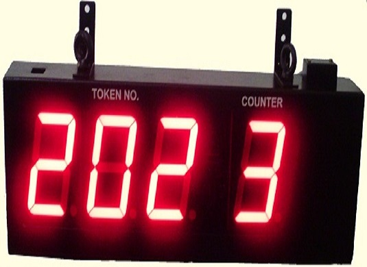 Token Displays Reference